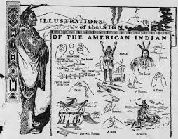 plains indian sign language wikipedia