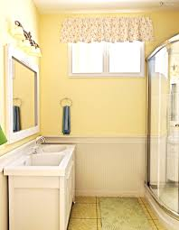 yellow bathroom sun luxury design ideas realie