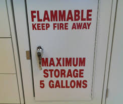 what should be stored in a flammable storage cabinet label and store chemicals environmental health and safety at uvm