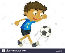 comic cartoon illustrations single sport sports game stock