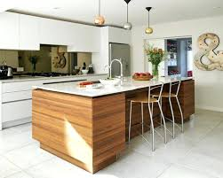 small kitchen islands with breakfast bar kitchen island with breakfast bar trendy l shaped kitchen photo in