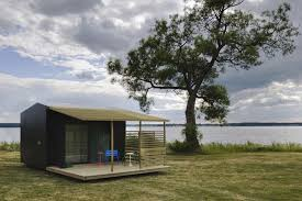 one homes 12 brilliant prefab homes that can be assembled in three days or