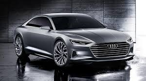 audi r8 lance stewart did you know audi made an audi a8 coupé prototype back in the 90s