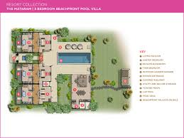 Luxury Rv Floor Plans The Galeri Beach Resort U0026 Residences The Resort Collection