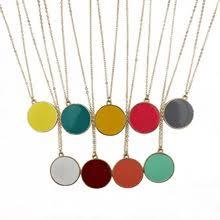 cheap monogram necklace online get cheap monogram gold necklaces aliexpress alibaba