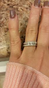 e wedding bands anyone else lots of e wedding rings to change up your look