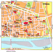orleans map orleans map