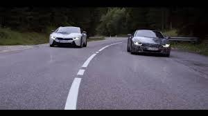 Bmw I8 Roadster - watch this teaser of the bmw i8 roadster in final testing the drive