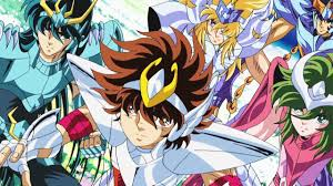 Film Zodiac Anime | saint seiya knights of the zodiac 聖闘士星矢 anime series review