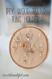 vintage cactus ring holder images Diy wood round ring holder from erica diane 39 s vintage zest diy jpg