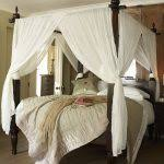Dark Canopy Bed Curtains Canopy Bed Design Overundermag Com