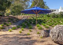 Ikea Garden Umbrella by Furniture Costco Cantilever Umbrella For Most Dramatic Shade