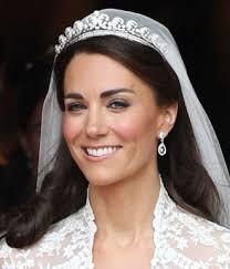kate middleton wedding tiara 1936 cartier halo scroll tiara originally worn by the