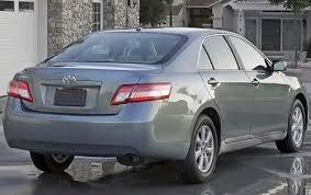 used 2010 toyota camry for sale pricing features edmunds