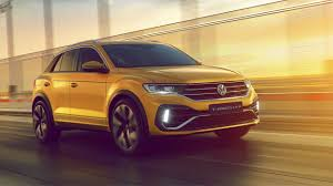 volkswagen concept 2017 news volkswagen t rocstar concept abates chinese hunger