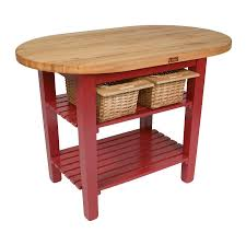furniture for kitchen john boos elliptical butcher block table c elip