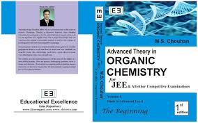 advanced theory in organic chemistry for iitjee buy advanced