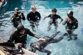 Pennsylvania snorkeling images Rik edstrom performance freediving international jpg