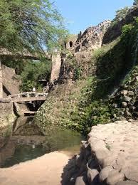 nek chand rock garden of chandigarh spaces