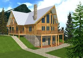 house plans with garage in basement log cabin house plans with basement garage free gammaphibetaocu