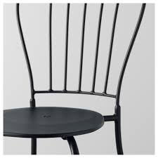 Ikea Falster Chair by