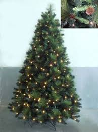 lowes artificial christmas trees with lights luxurious and splendid artificial christmas tree with lights pencil