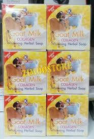 K Collagen goat milk collagen whitening herbal end 4 17 2017 4 54 pm