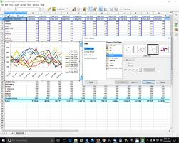 Wordperfect Spreadsheet Libreoffice 5 Review U0026 Rating Pcmag Com