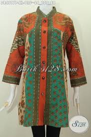 desain baju batik halus busana batik halus desain mewah ukuran xl baju batik klasik motif