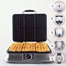 Best Sandwich Toasters With Removable Plates Waffle Maker Removable Plates Top Rated Belgium Waffle Maker With