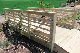 wooden bridge plans building a bridge extreme how to