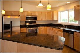 Kitchen With Maple Cabinets by Appealing Maple Kitchen Cabinets U2014 Optimizing Home Decor Ideas