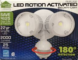 home zone security led motion light how to be beautiful the home zone security motion activated led