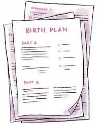 free visual birth plan template that nurses won u0027t scoff at