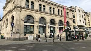 bureau poste nimes centre ville de laval bientôt une brasserie à la place de la poste