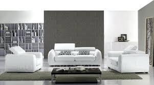 canape simili cuir 2 places ensemble de canapac 32 pvc noir et blanc canape cuir blanc 2 places canapac 2 places cuir italien blanc et