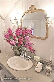 Country Cottage Bathroom Ideas Colors Best 25 French Country Bathrooms Ideas On Pinterest French