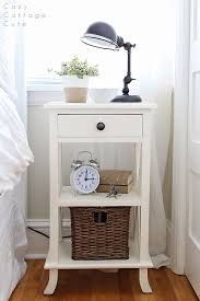 best 25 white bedside tables ideas on pinterest night stands in