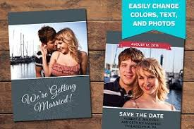 Save The Date Samples Wedding Save The Date Template Invitation Templates Creative