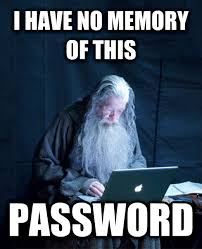 Gandalf Meme - livememe com gandalf with a laptop