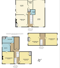 Minton Floor Plan by 4 Bedroom Detached House For Sale In Halloughton Southwell