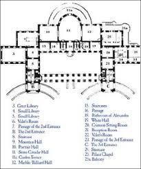 Parc Imperial Floor Plan Floor Plan Of The Hofburg Showing Elisabeth U0027s Suite Of Rooms