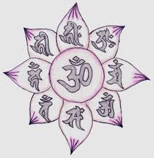 Simple Lotus Flower Drawing - lotus flower tattoo by firefoxangel on deviantart