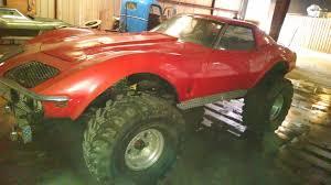 chevy truck with corvette engine 1968 corvette truck gm authority