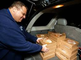 bobby c and others pay it forward this thanksgiving