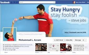 Facebook timeline is attractive collection of the photos, stories, experiences,quotes,Likes,etc