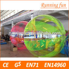 sale ce clear plastic pit balls large clear plastic