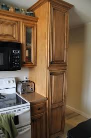 building kitchen cabinets building kitchen pantry on a budget