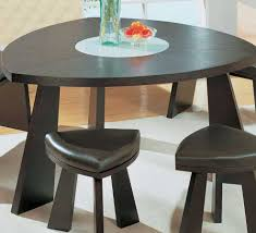 triangle kitchen tables in kitchen design 2643 home decorating