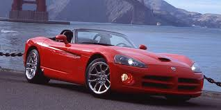 fastest dodge viper in the fast friday the history of the dodge viper forest lake mn